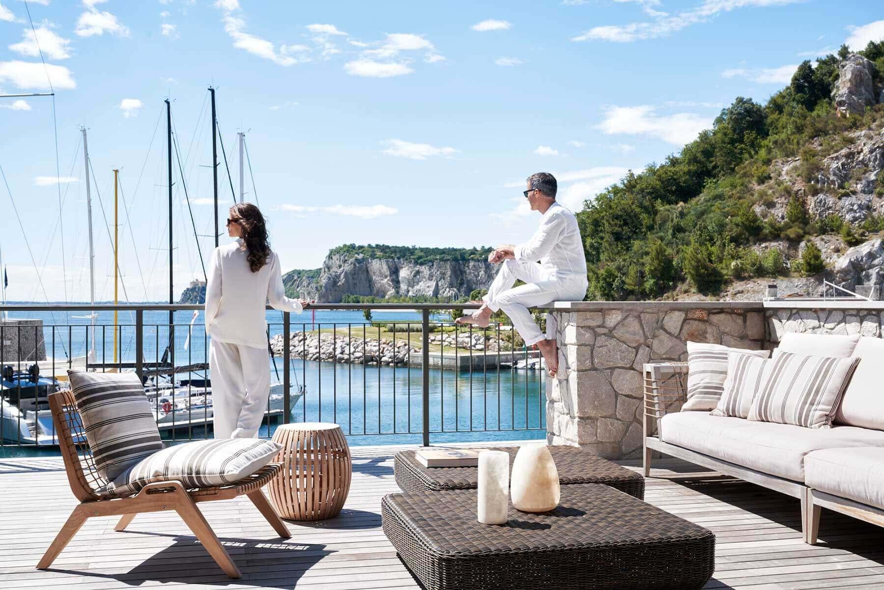Real Estate Italy - Portopiccolo